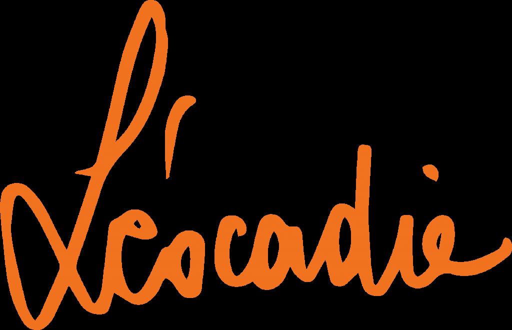 signature-leocadie-orange